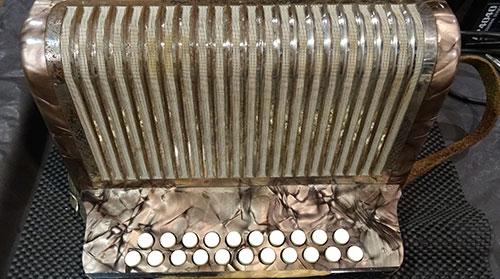 Réparation et entretien d'instruments de musique Rivière-du-Loup