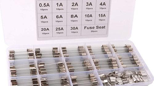 Vente de pièces électronique pour réparation